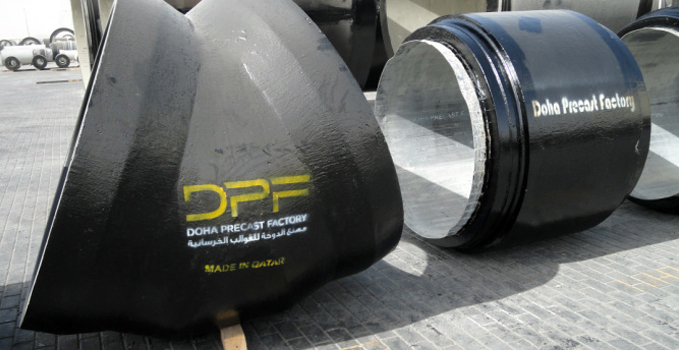 DPF Pipes